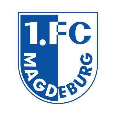 1. FC Magdeburg logo vector logo