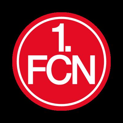 1. FC Nurnberg logo vector logo