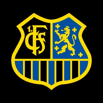 1. FC Saarbrucken logo vector logo