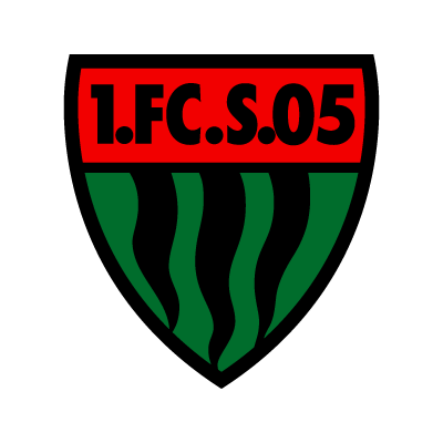 1. FC Schweinfurt 05 logo vector logo