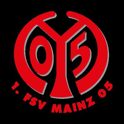 1. FSV Mainz 05 logo vector logo