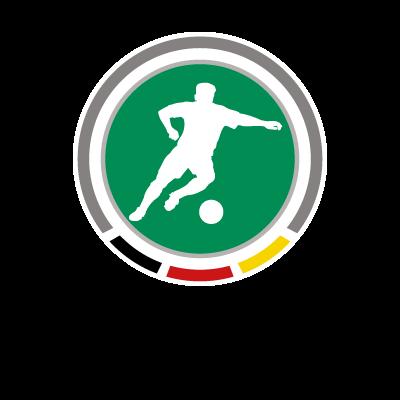 3. Liga logo vector logo