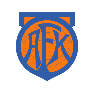 Aalesunds FK logo vector logo