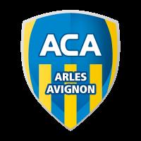 AC Arles-Avignon (1913) logo