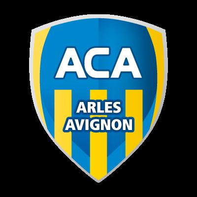 AC Arles-Avignon (1913) logo vector logo