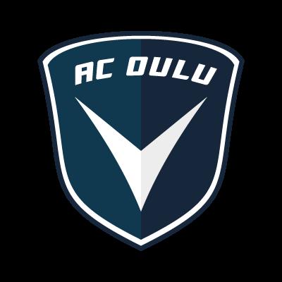 AC Oulu (2008) logo vector logo