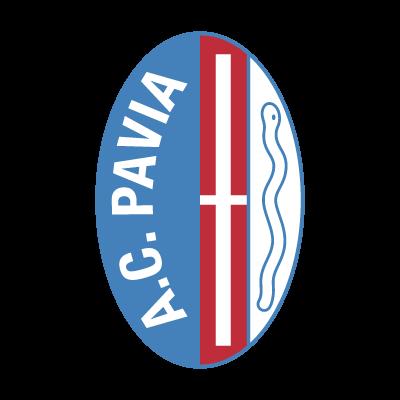 AC Pavia logo vector logo