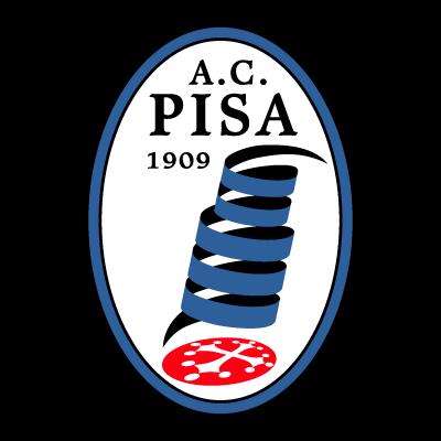 AC Pisa 1909 logo vector logo