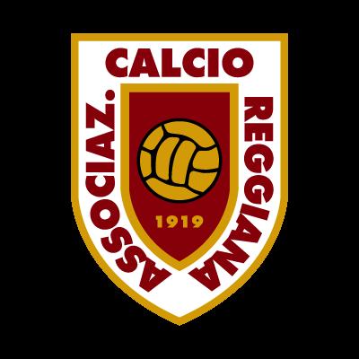 AC Reggiana logo vector logo