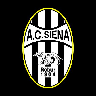 AC Siena (1904) logo vector logo