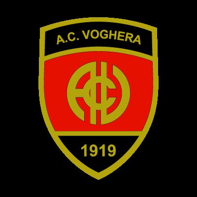 AC Voghera logo vector logo