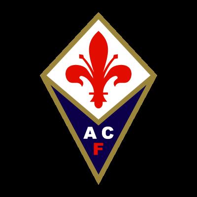 ACF Fiorentina logo vector logo
