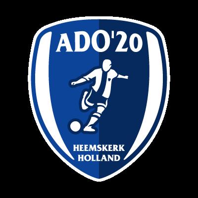 ADO '20 logo vector logo