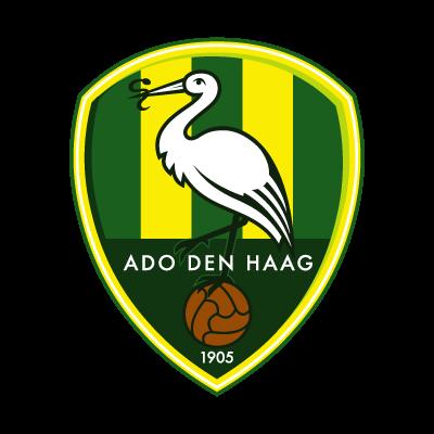 ADO Den Haag logo vector logo