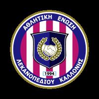 AEL Kallonis vector logo