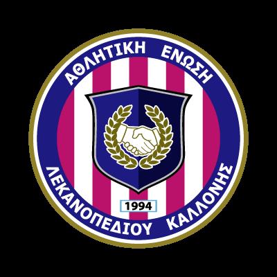 AEL Kallonis logo vector logo