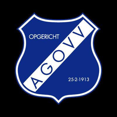 AGOVV Apeldoorn logo vector logo