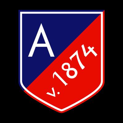 Ahrensburger TSV logo vector logo