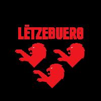 Alliance 01 Letzebuerg vector logo