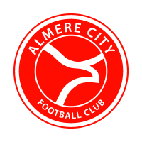 Almere City FC (2011) vector logo