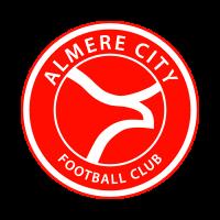 Almere City FC (2011) logo