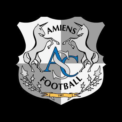 Amiens SC logo vector logo