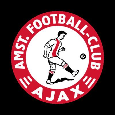 Amsterdamsche FC Ajax (1900) logo vector logo