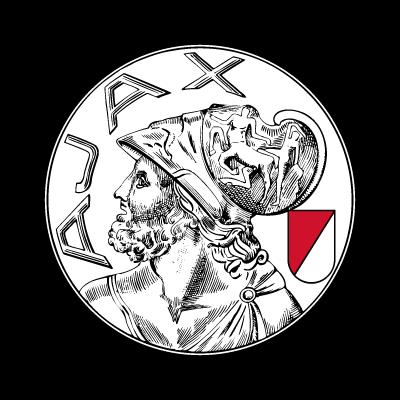 Amsterdamsche FC Ajax (2007) logo vector logo