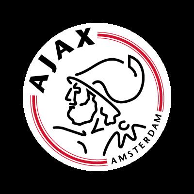 Amsterdamsche FC Ajax (AFC) logo vector logo