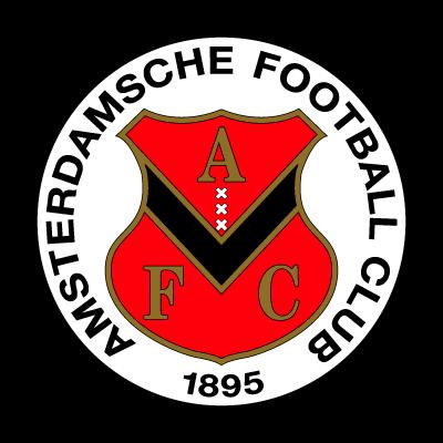 Amsterdamsche FC logo vector logo