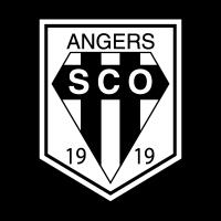 Angers SCO (1919) logo