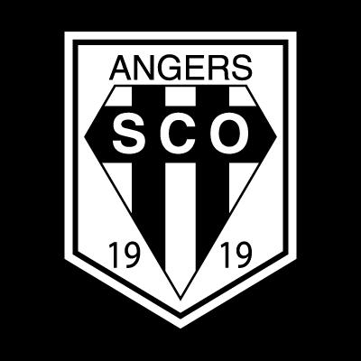 Angers SCO (1919) logo vector logo