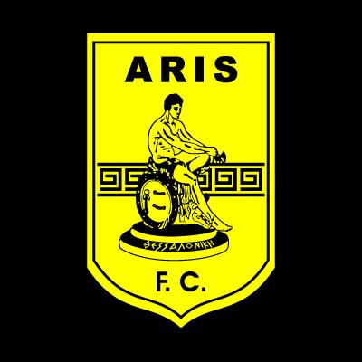 Aris FC logo vector logo