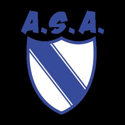 AS Aulnoye-Aymeries logo vector logo