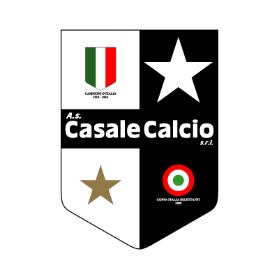 AS Casale Calcio logo vector logo