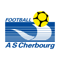 AS Cherbourg Football logo