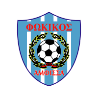 AS Fokikos logo