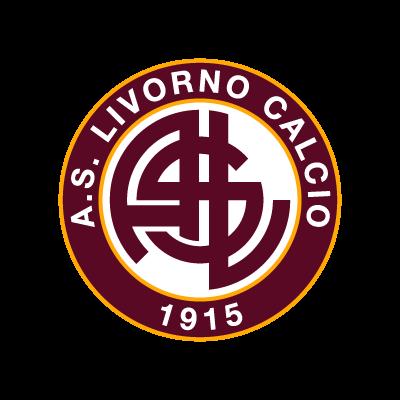AS Livorno Calcio logo vector logo
