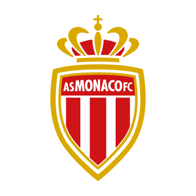AS Monaco FC logo vector logo
