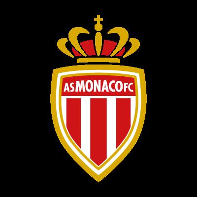 AS Monaco FC logo vector logo