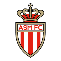 AS Monaco FC (Old) logo