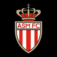 AS Monaco FC (Old) logo