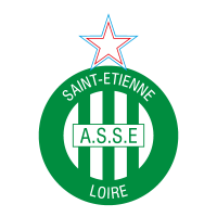 AS Saint-Etienne logo