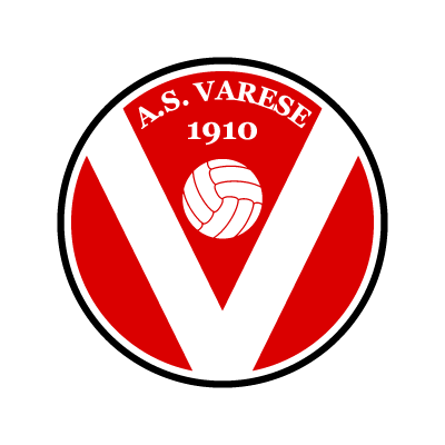 AS Varese 1910 logo vector logo