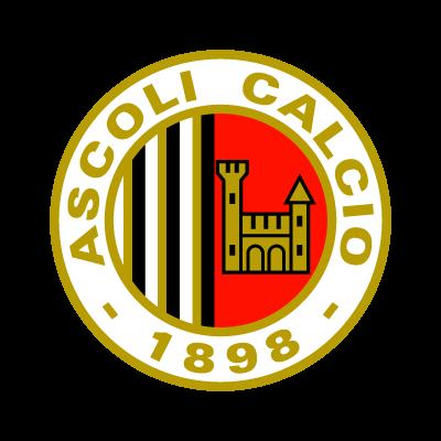 Ascoli Calcio 1898 logo vector logo