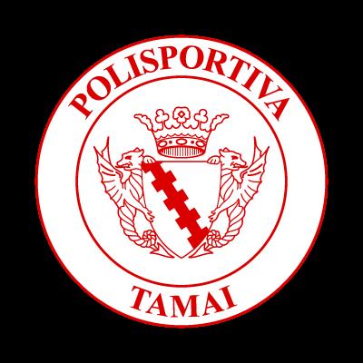 ASD Polisportiva Tamai logo vector logo