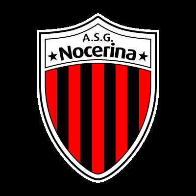 ASG Nocerina logo vector logo