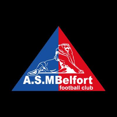 ASM Belfort logo vector logo