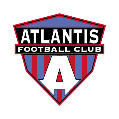 Atlantis FC logo vector logo