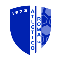 Atletico Roma FC (old) logo